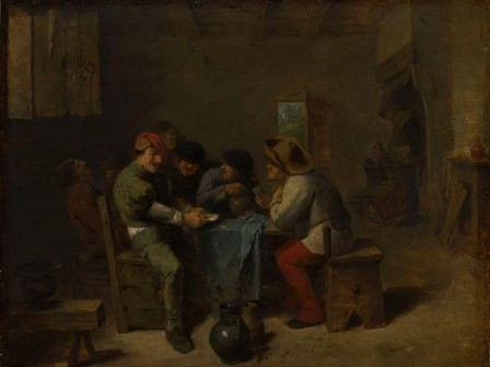 Adriaen_Brouwer_-_Card_playing_peasants_in_a_tavern-1630-1640.JPG